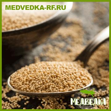 Семена амаранта (50гр)