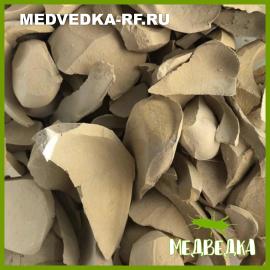 Уральская глина (500гр)