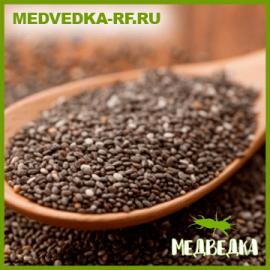 Семена чиа (50гр)