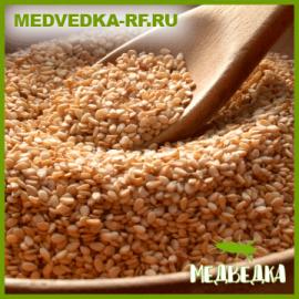 Семена кунжута (белые, 50гр)