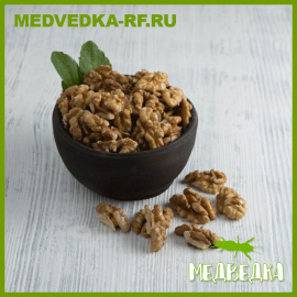 Грецкие орехи (100гр)