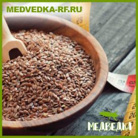 Семена льна (50гр)