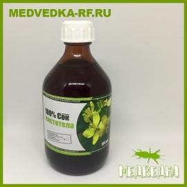 Сок чистотела 100% (100мл.)