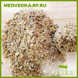 Расторопша (порошок семян)
