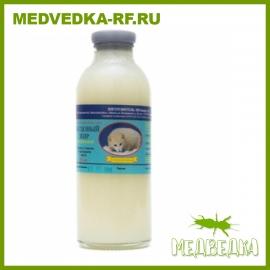 Песцовый жир (250мл.)