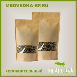 """Сбор трав """"Успокоительный"""" (100гр)"""