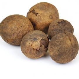 Чёрный орех (плоды)